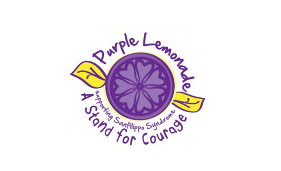 Purple Lemonade Stand